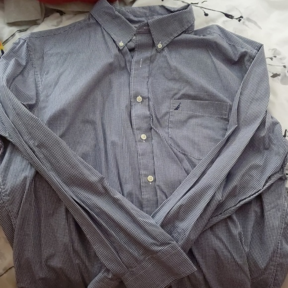 Nautica Other - Dress shirt